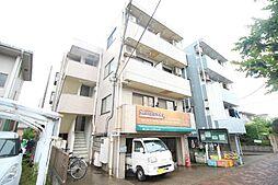 【敷金礼金0円!】東洋第二ビル