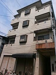 泉尾シャルマン[205号室]の外観