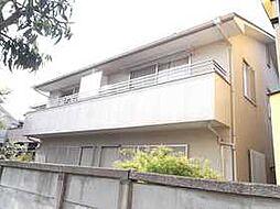 [テラスハウス] 東京都国分寺市南町2丁目 の賃貸【/】の外観