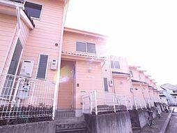 [テラスハウス] 兵庫県神戸市西区大津和1丁目 の賃貸【/】の外観