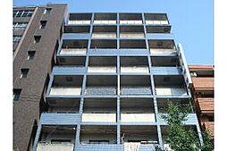 デイズハイツ三先[10階]の外観
