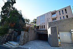グリーンコート広沢[3階]の外観