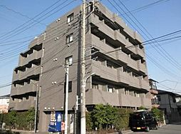 ルーブル多摩川弐番館 bt[602kk号室]の外観