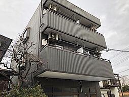 ハイツローザリィ[2階]の外観