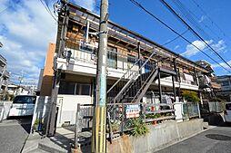 松本文化[1階]の外観
