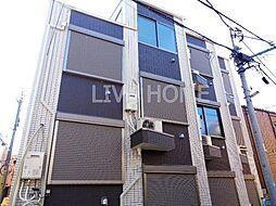 JR総武線 東中野駅 徒歩7分の賃貸マンション