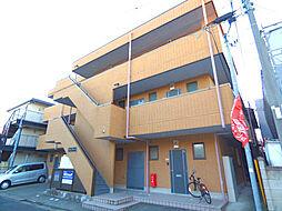 アインブルーメ[1階]の外観