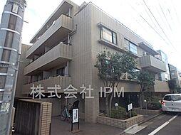 パラシオン椎名町[1階]の外観