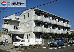 ラフィーネ新宿[2階]の外観