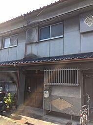 [一戸建] 大阪府大東市灰塚6丁目 の賃貸【/】の外観