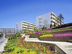 URパークサイド鎌ヶ谷[23-504号室]の外観