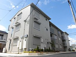 SEJOUR東太子(セジュール)[301号室]の外観