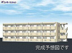 HIDAMARI[3階]の外観