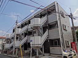 FUJISTA幡ヶ谷II[1階]の外観