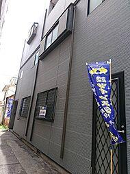 大阪市西成区長橋3丁目