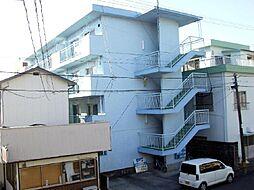 中村アパート[403号室]の外観