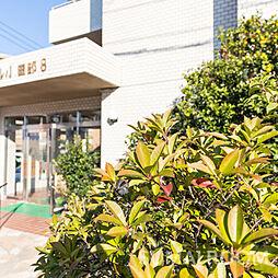 福岡県福岡市早良区有田1丁目の賃貸マンションの外観