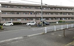 薫ガーデンハイム[303号室]の外観
