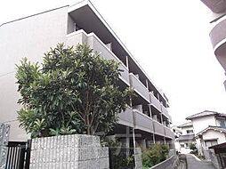 広島県広島市安芸区中野3丁目の賃貸マンションの外観