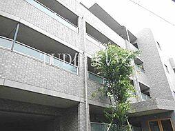 フォートラス板橋本町[3階]の外観