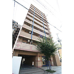 兵庫県神戸市兵庫区湊町2丁目の賃貸マンションの外観