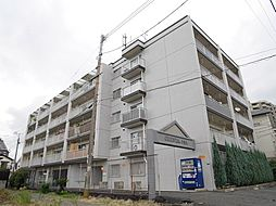 オリエンタル小倉北[4階]の外観
