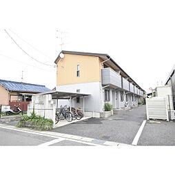 [テラスハウス] 愛知県岩倉市八剱町 の賃貸【/】の外観