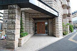プレサンス名古屋城前[2階]の外観