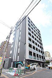 U-Basic reef 三萩野[5階]の外観