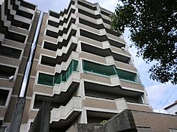 フリード北加賀屋(旧 レインボー21 A棟)[603号室]の外観