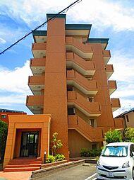 ベルアビタシオン[3階]の外観