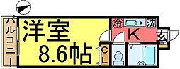 阿部松島マンション
