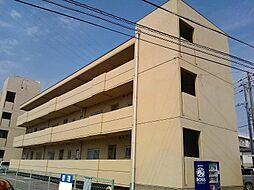 ノールボアーI[3階]の外観