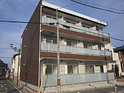 リブリ・タウンコート[301号室]の外観