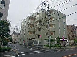 センチュリー三鷹井口弐番館[201号室(Bイプ)号室]の外観