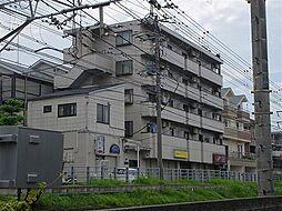 臼井第1ビル[5-B号室号室]の外観