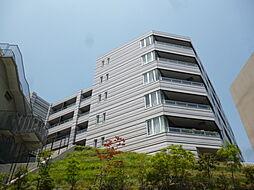 シティインデックス三田伊皿子坂[4階]の外観
