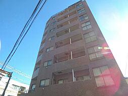 新田第9ビル[601号室]の外観