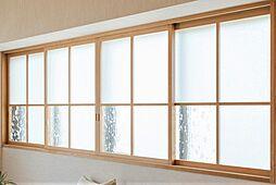 〜飾り窓プラン例〜飾り窓設置、壁造作(同一タイプ)工事費50万(価格に含みません)