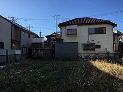 横浜市瀬谷区三ツ境