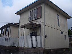 [一戸建] 茨城県日立市中丸町1丁目 の賃貸【/】の外観
