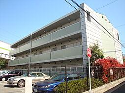 エクロル売布[1階]の外観