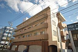 博多駅東コーポ[3D号室]の外観