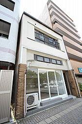 [一戸建] 広島県広島市中区加古町 の賃貸【/】の外観