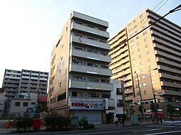 セフティ吉野町[2階]の外観