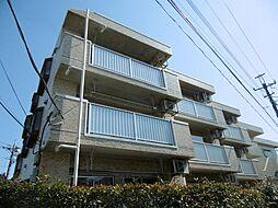 鈴木マンション[1階]の外観