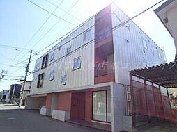 [テラスハウス] 北海道札幌市東区北三十二条東6丁目 の賃貸【/】の外観