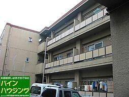 マンション加藤[307号室]の外観