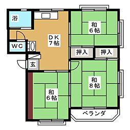 コーポ福田町