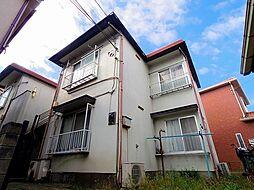 狭山ヶ丘ハイツ[2階]の外観